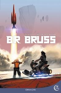 B. R. Bruss - Le Fleuve obscur de l'avenir.