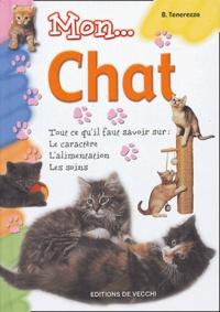 B Tenerezza - Mon chat.