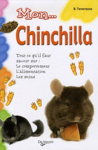 B Tenerezza - Mon chinchilla.