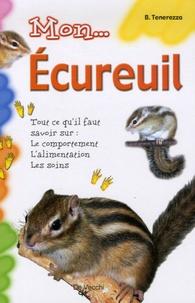 B Tenerezza - Mon écureuil.