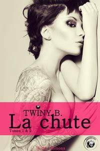B Twiny - La Chute Tomes 1 et 2 : .