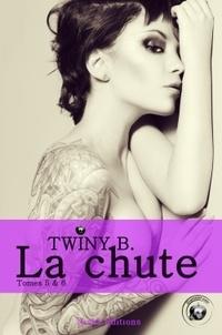 B Twiny - La Chute Tomes 5 et 6 : .