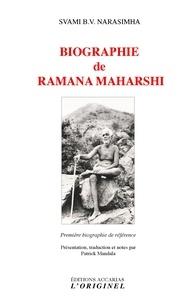Biographie de Ramana Maharshi - Vie et enseignements.pdf