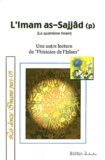 """Baa Editions - L'Imam as-Sajjâd - Une autre lecture de """"l'histoire de l'Islam""""."""