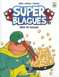 Super Blagues Tome 2.pdf