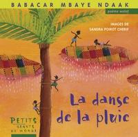 Babacar Mbaye Ndaak - La danse de la pluie.