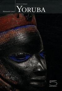 Babatunde Lawal - Yoruba.