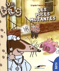 Babette Cole - Dr. Dog  : Les puces mutantes.