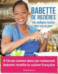 Accentsonline.fr Mes meilleures recettes pour tous les jours Image