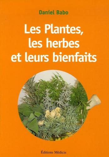 Babo - Les plantes, les herbes et leurs bienfaits.