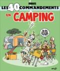 Babouse - En camping.