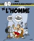 Babouse - Les 40 commandements de l'Homme.