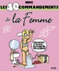 Babouse - Les 40 commandements de la Femme.