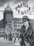 Volker Kutscher - Babylon Berlin.