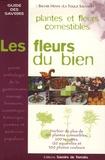 Bachir Henni - Les fleurs du bien - Le guide des plantes et fleurs comestibles.