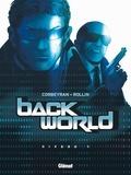 Eric Corbeyran - Back World - Tome 01 - Niveau 1.