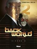 Corbeyran - Back World - Tome 02 - Niveau 2.