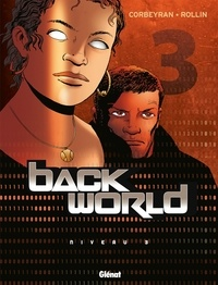 Corbeyran - Back World - Tome 03 - Niveau 3.