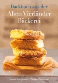 Backbuch aus der Alten Vierländer Bäckerei - Susen Savignano backt.
