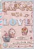 Backen mit Love - Rezepte aus dem rosa Haus.
