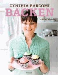 Backen. I love baking.