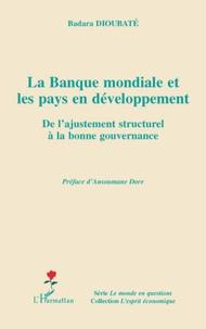 Openwetlab.it La Banque mondiale et les pays en développement - De l'ajustement structurel à la bonne gouvernance Image