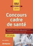 Badia Jabrane - Concours cadre de santé.
