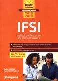 Badia Jabrane et Muriel Moutarlier - IFSI tout-en-un.