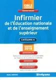 Badia Jabrane - Infirmier de l'Education Nationale et de l'enseignement supérieur.
