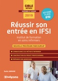 Badia Jabrane - Réussir son entrée en IFSI.