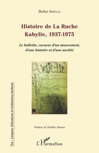 Deedr.fr Histoire de La Ruche, Kabylie, 1937-1975 - Le bulletin, curseur d'un mouvement, d'une histoire et d'une société Image