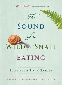 BAILEY, ELISABETH TO - The sound of a wild snail eating.