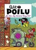 Bailly et Céline Fraipont - Petit Poilu - tome 22 - Mic-Mac chez monsieur Range-Tout - Mic-Mac chez monsieur Range-Tout.