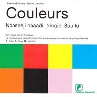 Bakame Editions et Fatoumata Leila Diallo - Couleurs - Nooneeji nbaadi, Ningie, Suu lu.