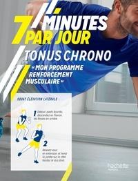Bakary Sissako - Tonus chrono - Mon programme renforcement musculaire.