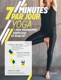 Bakary Sissako - Yoga - Mon programme souplesse et vitalité.