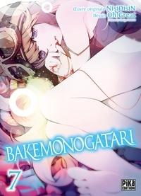 Oh! Great - Bakemonogatari T07.