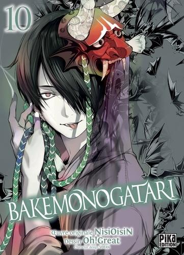 Bakemonogatari T10 - 9782811662813 - 4,49 €