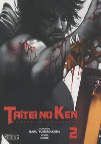 Baku Yumemakura - Taitei no Ken Tome 2 : .