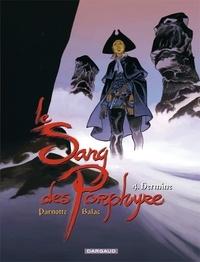Balac - Le Sang des Porphyre Tome 4 : Hermine.