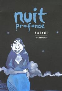 Baladi - Nuit profonde.