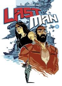 Téléchargement gratuit d'ebooks pour mobile Lastman Tome 8 (French Edition)