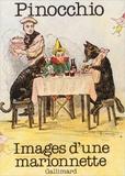 Baldacci et  Rauch - Pinocchio - Images d'une marionette.