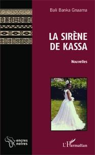 Histoiresdenlire.be La sirène de Kassa Image