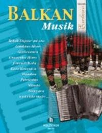 Balkanmusik.