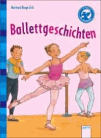 Ballettgeschichten.