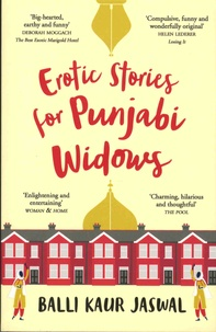 Balli Kaur Jaswal - Erotic Stories For Punjabi Widows.