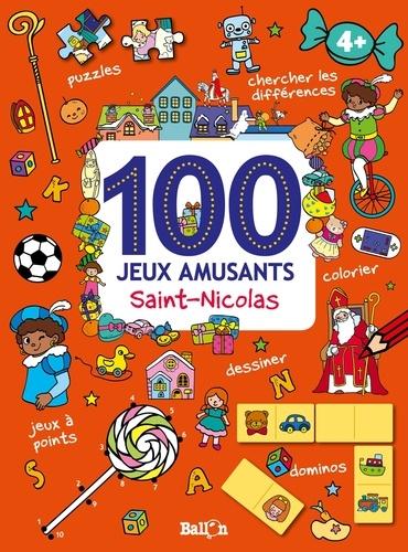 100 Jeux Saint Nicolas Des 4 Ans