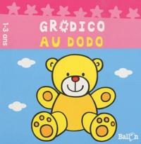 Ballon - Au dodo.