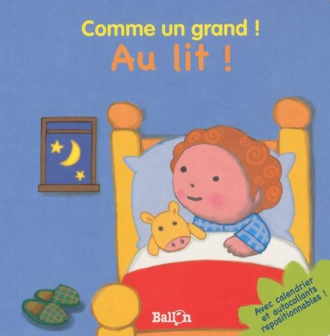 Ballon - Au lit !.